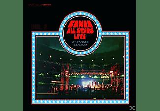Fania All Stars - Live At Yankee Stadium 02 (Remastered)  - (CD)