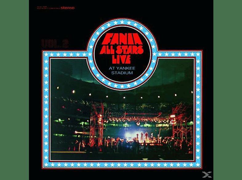 Fania All Stars - Live At Yankee Stadium 02 (Remastered) [Vinyl]