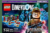 LEGO DIMENSIONS Story Pack Ghostbusters  , Spielfiguren