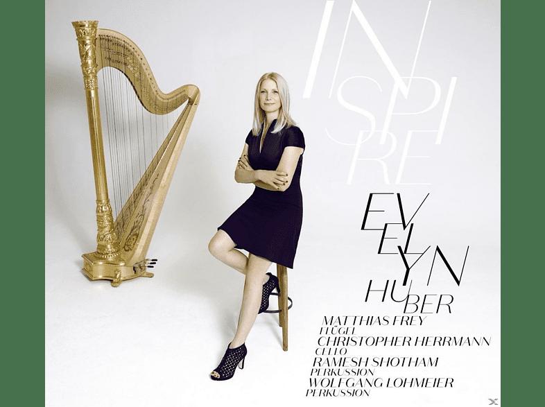 Evelyn Huber - Inspire (180g Vinyl) [Vinyl]