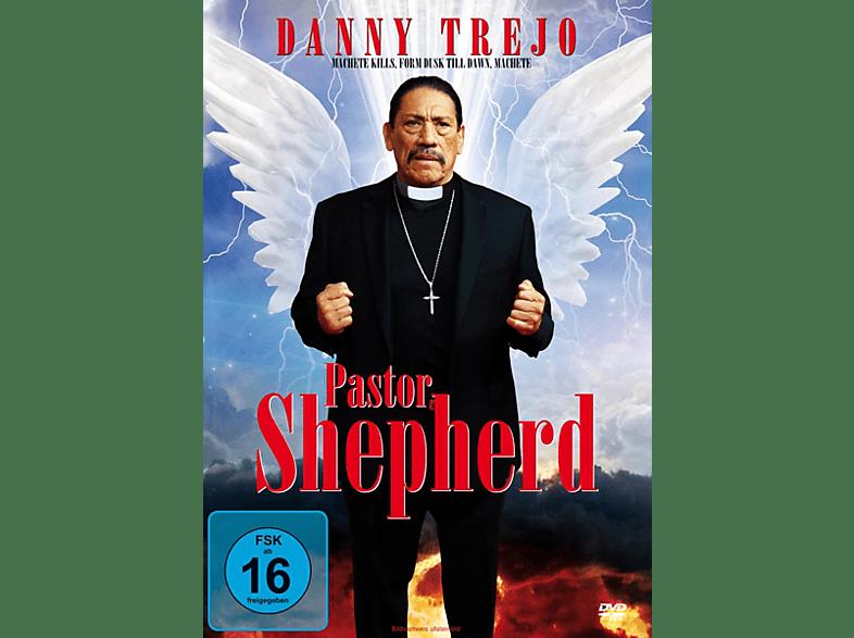 Pastor Shepherd [DVD]