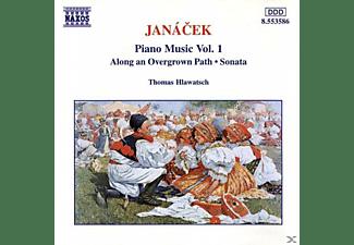 Thomas Hlawatsch - Klaviermusik Vol.1  - (CD)