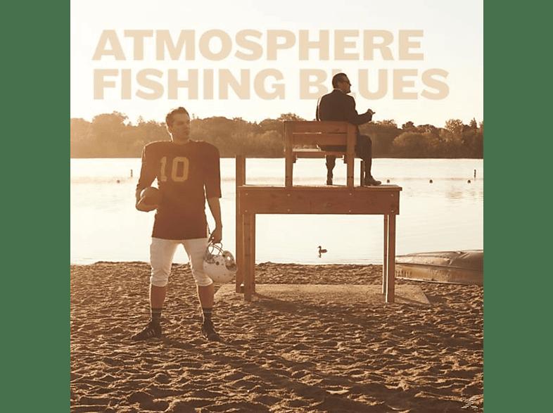Atmosphere - Fishing Blues [CD]