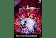 VARIOUS, Ensemble Pygmalion - Dardanus [DVD]