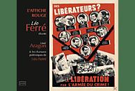 Leo Ferré - L'Affiche Rouge [CD]