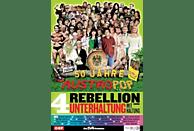 Rebellion - Unterhaltung Mit Haltung [DVD]