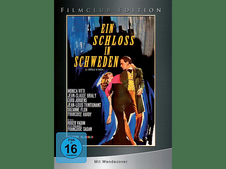 Ein Schloss in Schweden [DVD]