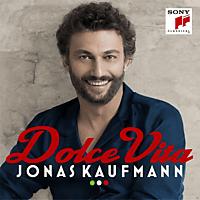 Jonas Kaufman, Orchestra Del Teatro Massimo Di Palermo - Dolce Vita  - (CD)