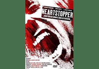 Heartstopper DVD