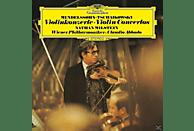 Nathan Milstein, Wiener Philharmoniker - Violinkonzerte [Vinyl]