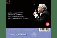 Adam Fischer, Düsseldorfer Symphoniker - Sinfonie 7 [CD]