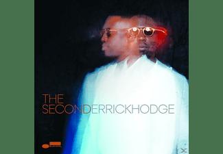 Derrick Hodge - The Second  - (CD)