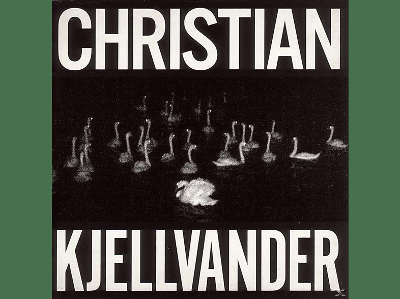 Christian Kjellvander - I Saw Her From Here/I Saw Here From [Vinyl]