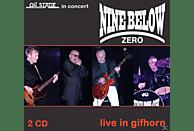 Nine Below Zero - Live In Gifhorn [CD]