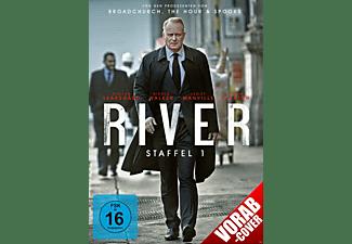 River - Staffel 1 DVD