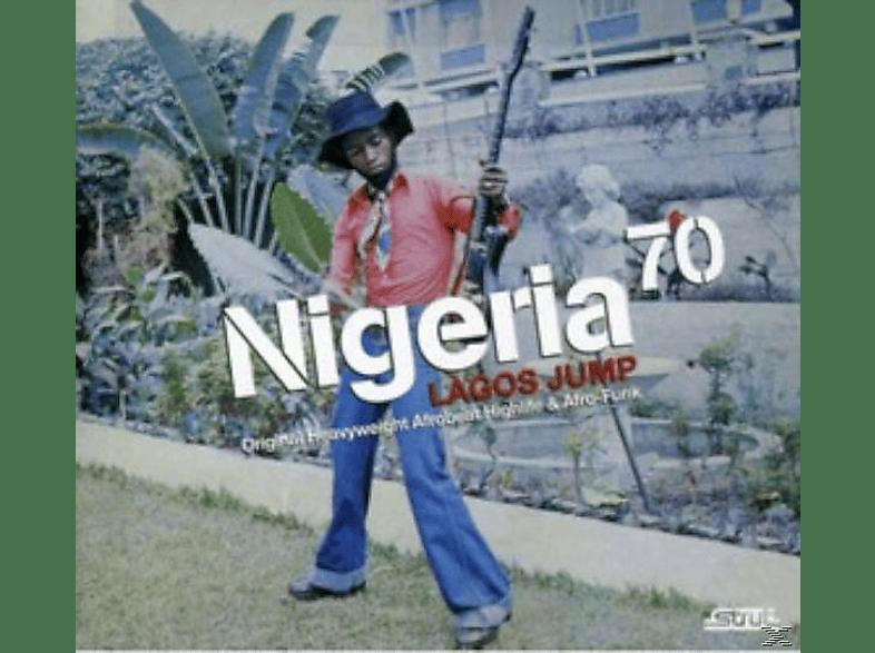 Nigeria 70 - Lagos Jump [CD]