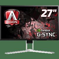 AOC AG271QG 27 Zoll QHD Gaming Monitor (4 ms Reaktionszeit, 165 Hz)