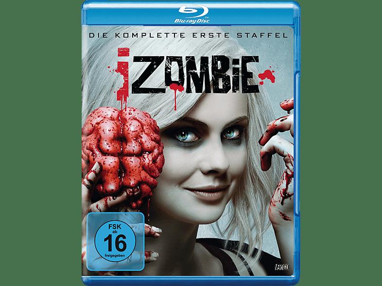 iZombie - Staffel 1 [Blu-ray]