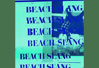 Beach Slang - A Loud Bash of Teenage Feeling  - (CD)