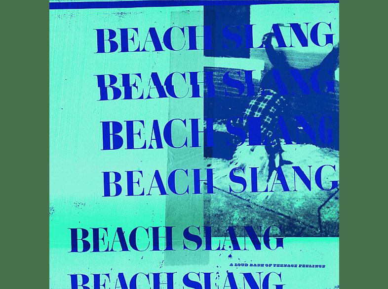 Beach Slang - A Loud Bash of Teenage Feeling [CD]