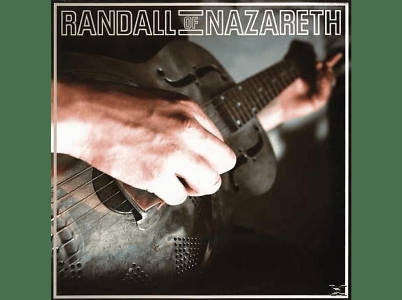Randall Of Nazareth - RANDALL OF NAZARETH (LIMITED EDITION) [Vinyl]