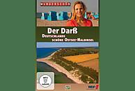 Darß - Deutschlands schöne Ostsee-Halbinsel - Wunderschön! [DVD]