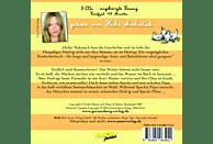 Hedvig! Der Sommer mit Specki - (CD)