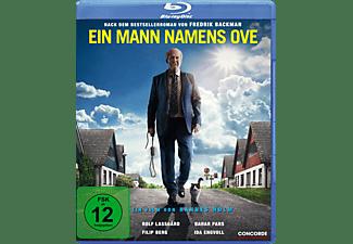 Ein Mann namens Ove Blu-ray