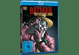 DCU Batman: The Killing Joke Blu-ray