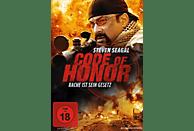 Code of Honor - Rache ist sein Gesetz [DVD]