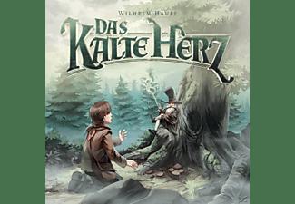Klassiker Der Weltliteratur - Das Kalte Herz  - (CD)