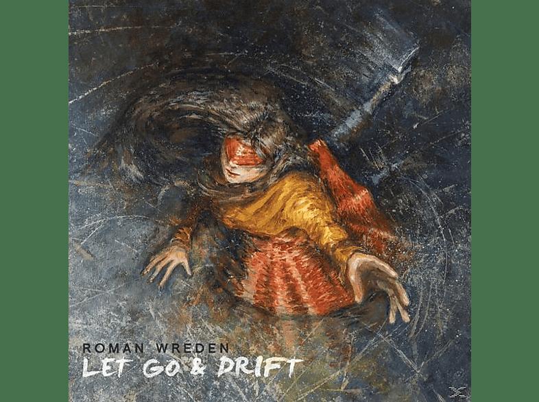 Roman Wreden - Let Go & Drift [CD]