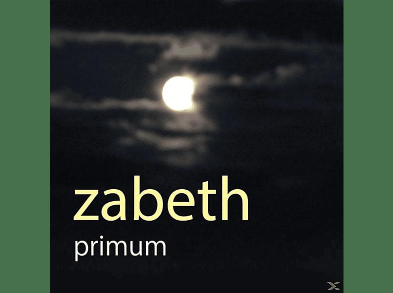Zabeth - Primum [CD]