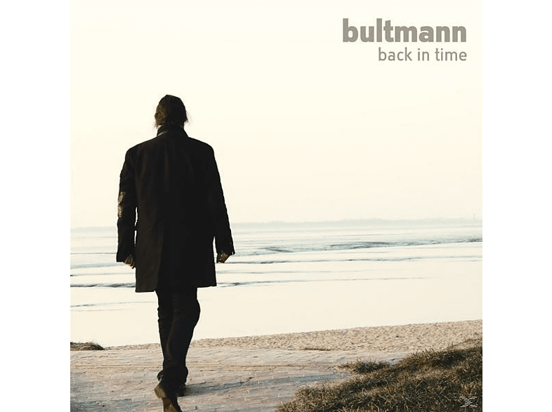 Bultmann - Back In Time [CD]