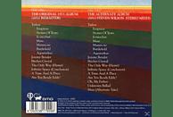 Emerson, Lake & Palmer - Tarkus [CD]