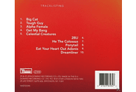 Wild Beasts - Boy King (Jewel Case) [CD]