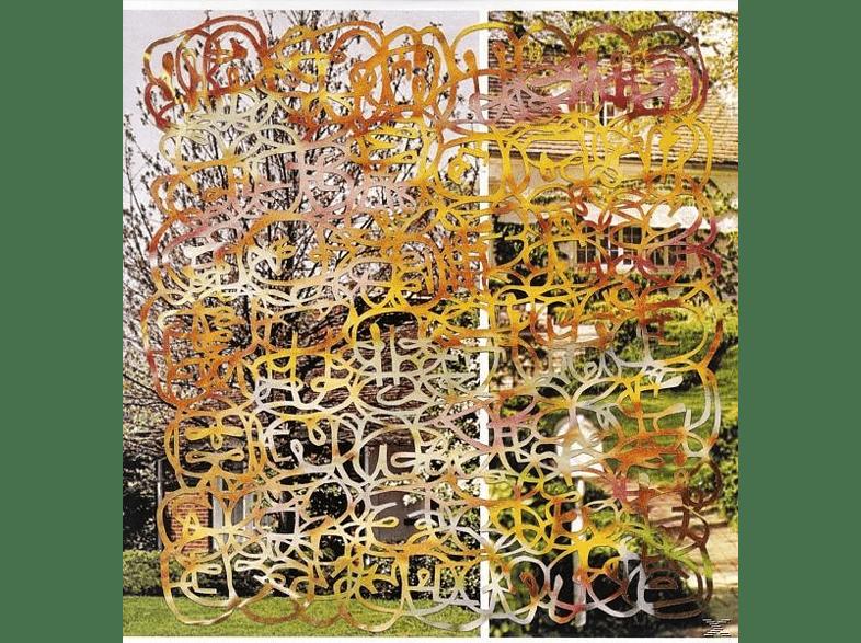 Lifted Bells - Overreactor [Vinyl]