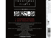 Twenty One Pilots - Ride (2-Track) [5 Zoll Single CD (2-Track)]