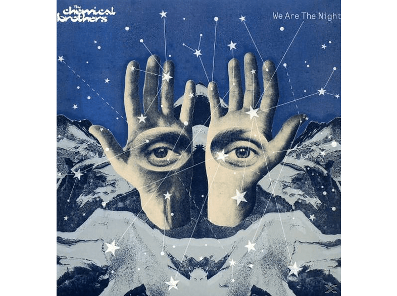 The Chemical Brothers - We Are The Night Vinyl