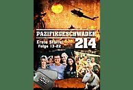 Pazifikgeschwader 214 - Staffel 1 (Folge 13-22) [DVD]