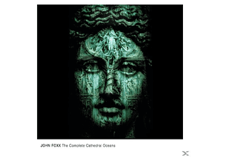 John Foxx - Complete Cathedral Oceans - (Vinyl)