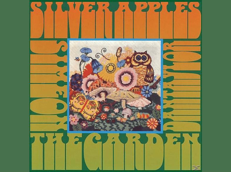 Silver Apples - The Garden [Vinyl]