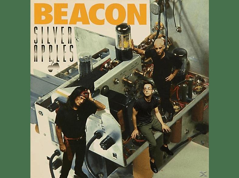 Silver Apples - Beacon (Colored Vinyl) [Vinyl]