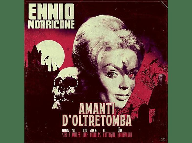 Ennio Morricone - Amanti D'Oltretomba [Vinyl]