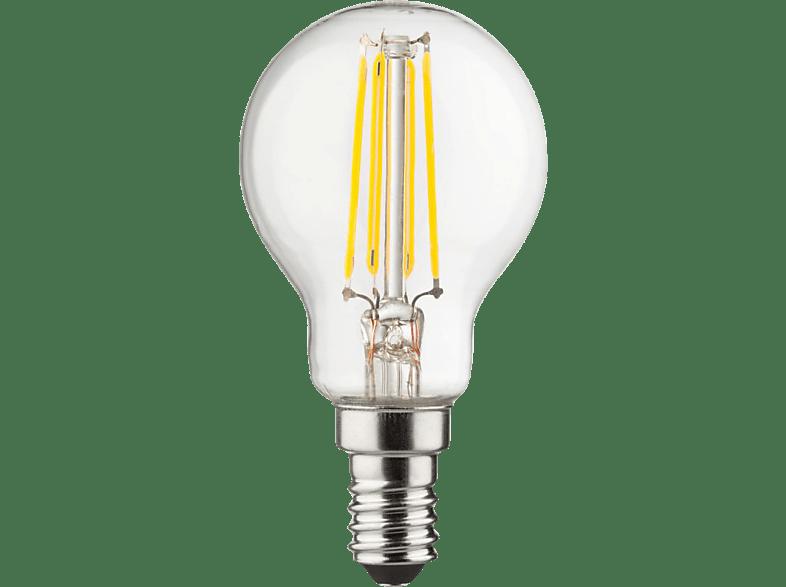 MÜLLER-LICHT 400197 LED Leuchtmittel E14 Warmweiß 4 Watt 470 Lumen