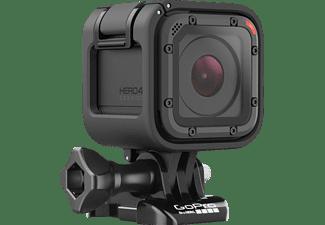 Cámara deportiva - GoPro HERO Session, Vídeo de 1440p30, 8MP, Negro