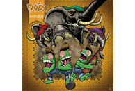 The Frogs - Inshallah [CD]