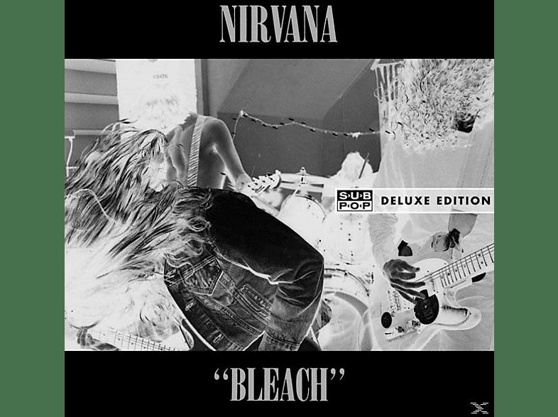 Nirvana - Bleach: Deluxe Edition [CD]