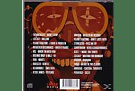 VARIOUS - Hipp Hop Beatz 2016 [CD]