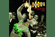 VARIOUS - Boomstix-Exotic Blues & Rhythm 10 [Vinyl]